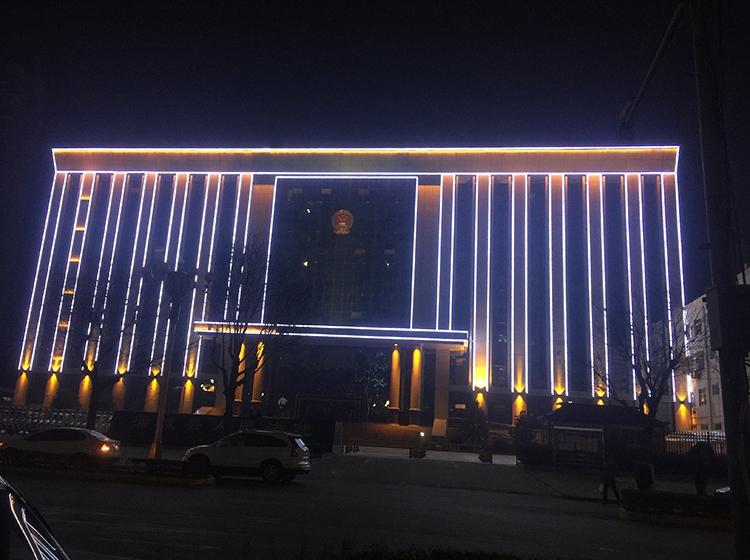 陕西省渭南市蒲城县人民法院