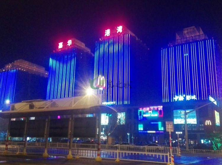 河北廊坊嘉华湾