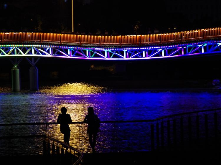 湖南常德大桥