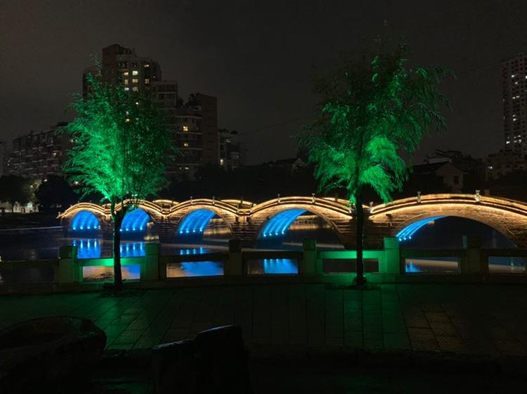 浙江省台州市黄岩区五洞桥