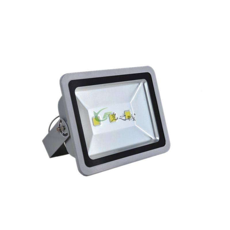 外亮化中LED灯具装置注意事项