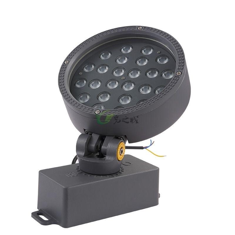 led户外灯具防水小知识