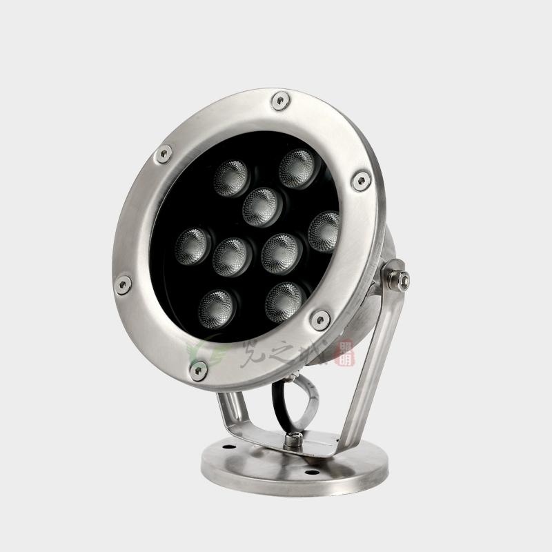 户外投光灯的特点及优势