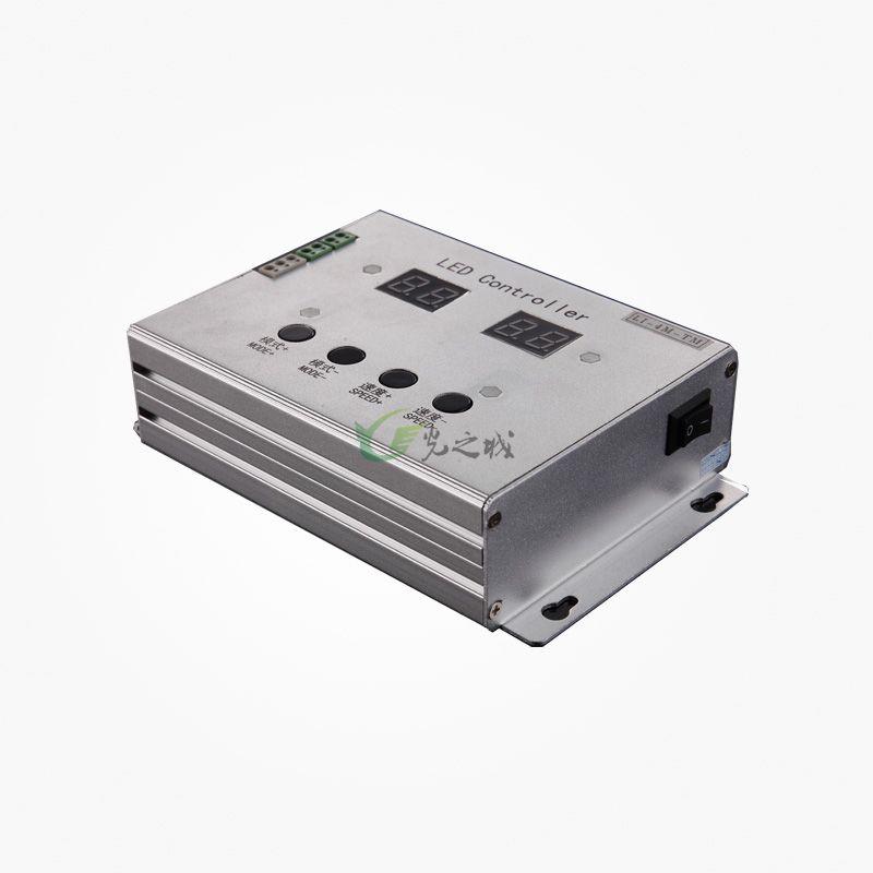 SD卡4路轮廓控制器
