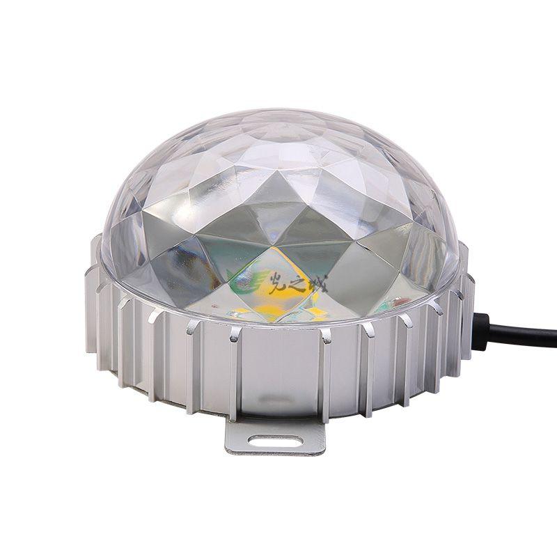 钻石面罩点光源2