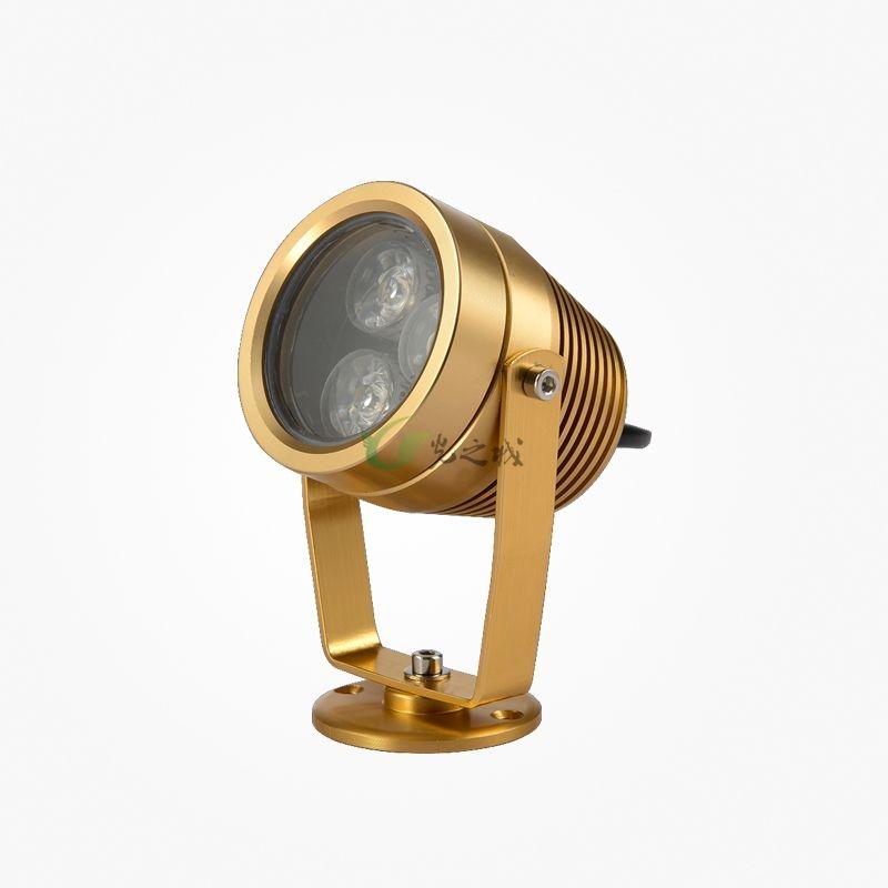 LED小射灯-投光灯