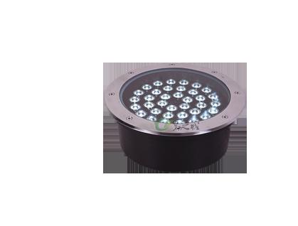 LED地埋灯应用